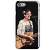 Lauren Fairweather iPhone Case/Skin