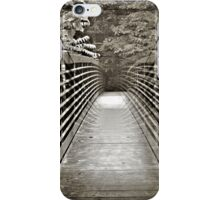 intertwined. iPhone Case/Skin