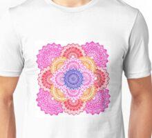 Peony Garden Unisex T-Shirt