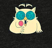 Mr. Owl Tri-blend T-Shirt