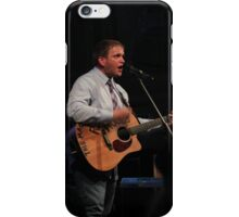 Matt Maggiacomo iPhone Case/Skin