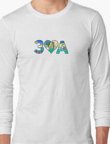 30A  Long Sleeve T-Shirt