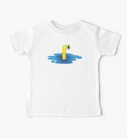 The Yellow Submarine  Baby Tee