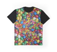Sweets Graphic T-Shirt