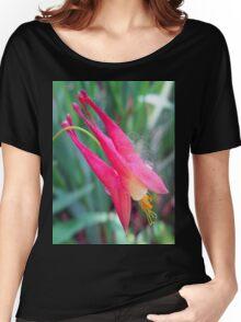 little pink Women's Relaxed Fit T-Shirt