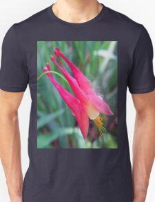 little pink Unisex T-Shirt