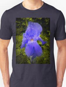 iris Unisex T-Shirt
