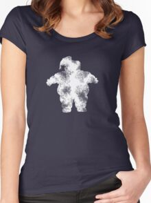 Gozer is Coming(ver2) Women's Fitted Scoop T-Shirt