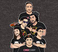 Cow Chop Group Unisex T-Shirt
