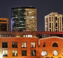Denver After Dark #4 Sticker