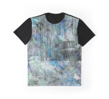 The Atlas Of Dreams - Color Plate 22 Graphic T-Shirt