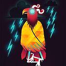 Thunderbird by karmabees