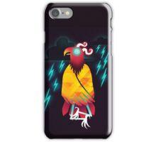 Thunderbird iPhone Case/Skin