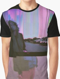 PASTEL FEVER Graphic T-Shirt