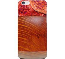 Sheoak Bowl iPhone Case/Skin