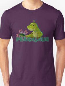 Dino fruit Unisex T-Shirt