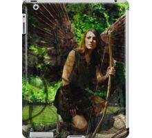 The Huntress Fairy iPad Case/Skin