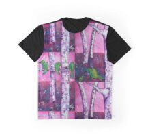 Sweet Tweet Graphic T-Shirt