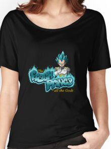 The Fresh Prince of All The Gods Women's Relaxed Fit T-Shirt