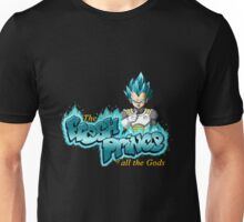 The Fresh Prince of All The Gods Unisex T-Shirt