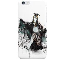 Twili Midna- Twilight Princess iPhone Case/Skin