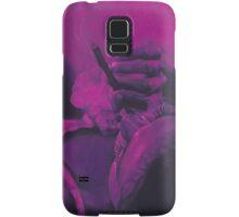 """""""Pink No. 1"""" Samsung Galaxy Case/Skin"""
