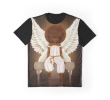 Lil' Angel Graphic T-Shirt