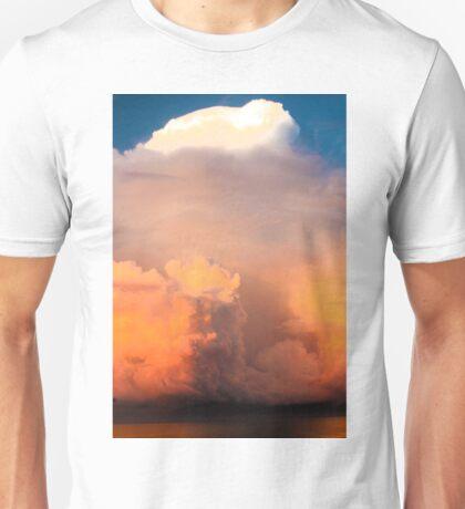 Cloud Explosion Unisex T-Shirt