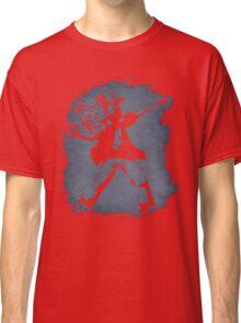 Banksy Pokeball Classic T-Shirt