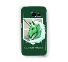 Shingeji No Kyojin - Military Police - Phone Case Samsung Galaxy Case/Skin