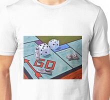 The 19th Hole  Unisex T-Shirt
