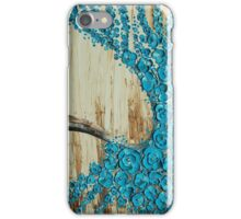 The Water Blossom Tree iPhone Case/Skin