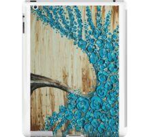 The Water Blossom Tree iPad Case/Skin