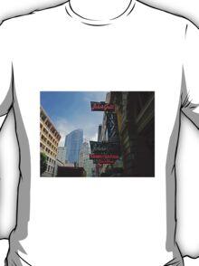 John's Grill T-Shirt