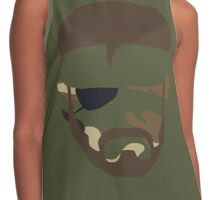 Metal Gear Solid 3 - Naked Snake Contrast Tank