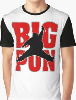 Big Pun Ressurection Graphic T-Shirt
