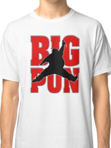 Big Pun Ressurection Classic T-Shirt