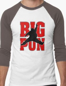 Big Pun Ressurection Men's Baseball ¾ T-Shirt
