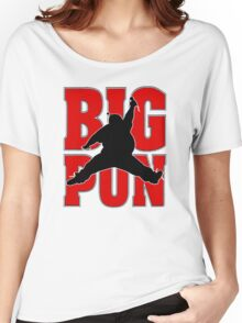 Big Pun Ressurection Women's Relaxed Fit T-Shirt