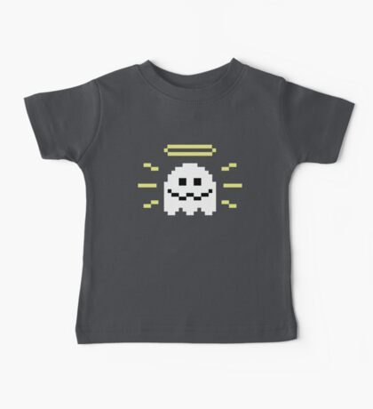 8-Bit Holy Ghost Baby Tee