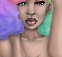 Rainbow Dream Sticker