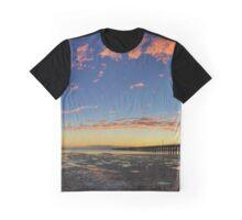 Urangan Sunrise Graphic T-Shirt