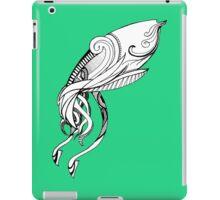 Inky Squid iPad Case/Skin
