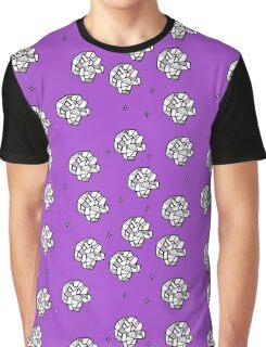 Feeling Rocky Graphic T-Shirt