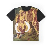 The Last Unicorn Graphic T-Shirt