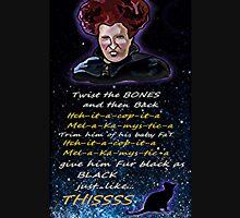 Hocus pocus Twist the bones Unisex T-Shirt