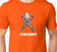 Stressbot Unisex T-Shirt