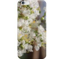 Pure White iPhone Case/Skin