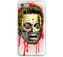 Bullet Head iPhone Case/Skin