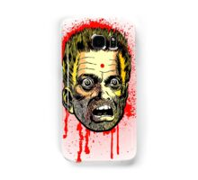 Bullet Head Samsung Galaxy Case/Skin